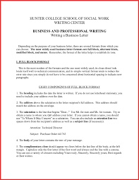 Business Complaint Letter Format Sample Of A Reflective Essay