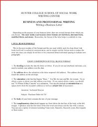 Margins For Business Letter Sample Of An Outline For An Essay