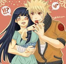 Hinata Naruto Anime HD Wallpaper Desktop Background