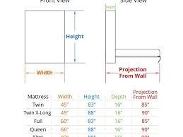 Width Of King Headboard King Size Amazing Dimensions King Size Bed Headboard Sizes