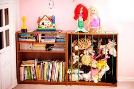 Say goodbye to the days of dumping out the entire bin of stuffed animals to  find