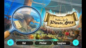 No payments, no malware, no viruses. Pirate Ship Hidden Objects Treasure Island Escape Game For Android Youtube