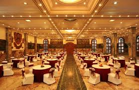Wedding Halls In Bangalore