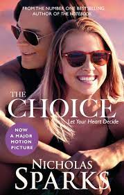 The Choice eBook di Nicholas Sparks - 9780748119776