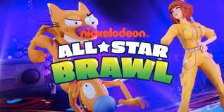Nickelodeon All-Star Brawl Confirms ...