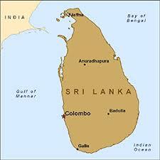 Sri Lanka Traveler View Travelers Health Cdc