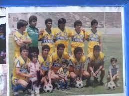 They played in the estadio del cerro colorado in tijuana, baja california, mexico. Inter De Tijuana Alchetron The Free Social Encyclopedia