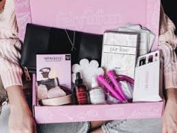 faitfun is a beauty subscription box that sends its members full size s instead of those tiny sles business insider