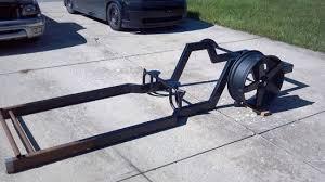 image of custom bagged truck frames c30 frame custom bent 2x4 bent frame rail auto