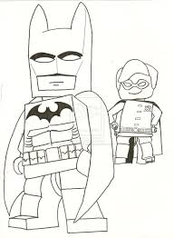 Small Picture Coloring Pages Free Superhero Batman Colouring Pages For Kids