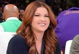 Rachel Nichols' Future Covering the NBA