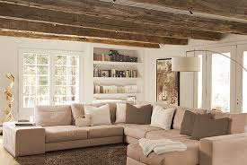 interior design living room color. Interior Design Ideas - Classic Off-White Living Room Colors Color U