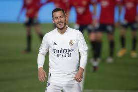 Eden Hazard 'offered back' to Chelsea again - We Ain't Got No History