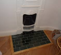 fireplace hearth tiles tile designs intended for plan 13