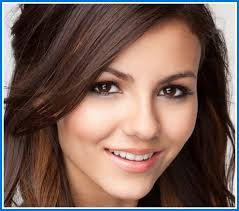 makeup tips for brown eyes and dark brown hair