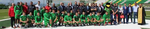 FC Pirin Blagoevgrad – Official website » Pirin has started pre-season  training for the new season