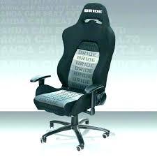 recaro bucket seat office chair. Unique Race Car Seat Office Chairs Bucket Chair Racing Throughout Computer Ideas 14 Recaro O