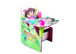 chair desk with storage bin princess desk desk and chair with storage bin chair desk with