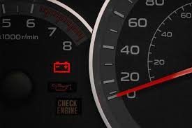 the battery light means on your dashboard