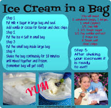 Feel free to throw in some chocolate chips or pieces of vegan brownies after churning!. How Ice Cream Works Homemade Ice Cream Diy Ice Cream Homemade Ice