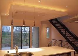 Cool lighting design Backyard Cool Interior Lighting Design To Glow Up Your Home Interior In Style Awesome Design Of Femkeco Interior Design Awesome Design Of Cove Tray Ceiling Lights With