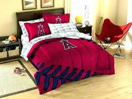 baseball bedding full size comforter set bedroom of youth sets bed sheets twin furniture decorations bedrooms
