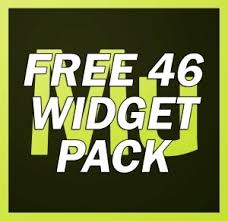 FREE Muse Widgets - Download free widgets for Adobe Muse
