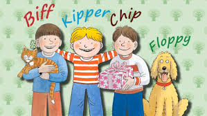 Image result for oxford reading  tree characters