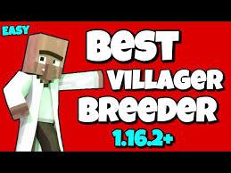 easy 1 16 2 villager breeder tutorial
