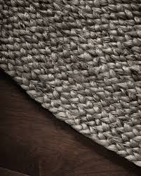 kerala dark gray jute rug grey jute rug 8x10