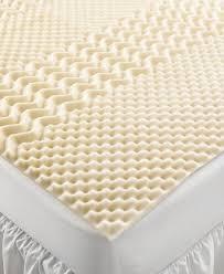 mattress foam topper. home design 5 zone memory foam mattress toppers topper