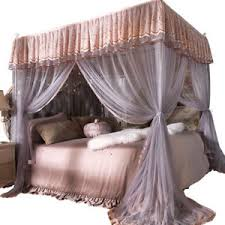 Princess style home netting mosquito net decoration bed curtain ...