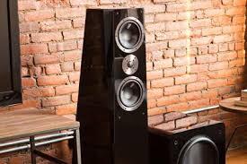 speakers home. ultra tower speakers home