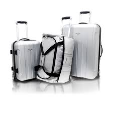 traveler's choice luggage  for luxurious travel  touch of modern
