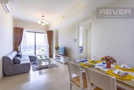 Smart design furniture Cubo Modern Home Decor Masteri Thao Dien Apartment For Rent Full Furniture Smart Design