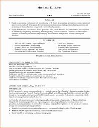 Staff Accountant Resume Sample Staff Accountant Resume Sample Lovely Senior Accountant Resume 54