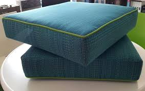 outdoor ottoman cushions custom outdoor ottoman cushion round outdoor ottoman cushions
