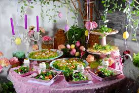 Buffet Table Decorations Ideas Sofa Tables Image Of Round Table Buffet Excalibur With Round