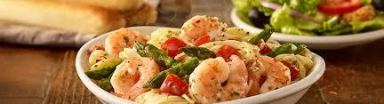 the olive garden menu