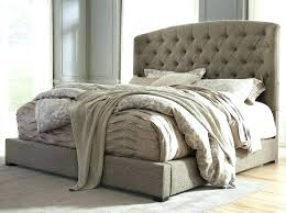 White Tufted Bed Tufted Bed Set Bedding White Tufted Upholstered Bed ...
