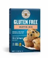 King Arthur Flour Gluten Free Muffin Mix, 16 oz - Kroger
