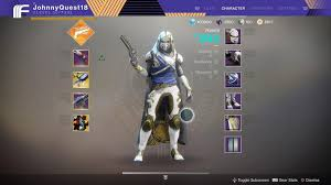 How I Got A Full 'Destiny 2' Solstice Of Heroes Legendary Set In A Day