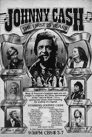 Johnny Cash The First 25 Years 1980 Imdb