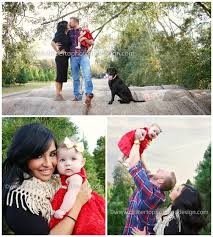 A Family Photo Session On A Christmas Tree Farm Spring TXChristmas Tree Farm Family Photos