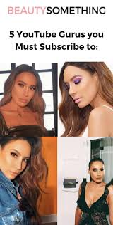 if you re ever in need of some excellent makeup advice beauty vloggers are