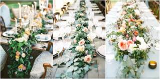 Cheap Table Runner Ideas Wedding Runners Reception Canada. Table Runners  Wedding Pinterest Personalized Receptions Burlap Runner ...