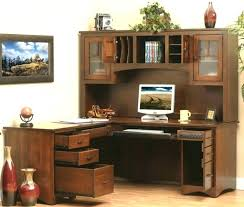 l shaped office desk l shaped office desk with hutch for bedroom desks executive onyx shape