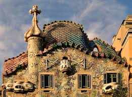 10 most famous architecture buildings. The Most Famous Of These Is Spectacular Cassa Batllo, Designed By Antonio Gaudi, Who Took An Existing Building And Completely Redesigned It. 10 Architecture Buildings