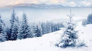Desktop Wallpaper Winter on WallpaperSafari