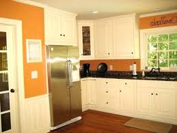 kitchen cabinet cream popular cabinets colors with oak thomasville ings